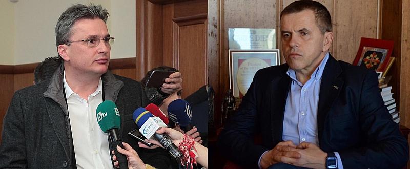 """Скандал! Свидетелят по делото """"КТБ"""": Банкерът Василев даде 50 000 евро на политик за лобиране!"""