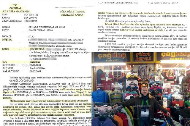 До 5 години затвор грозят кмета на Одрин заради укриващ се в Кърджалийско опасен турчин