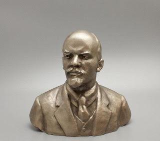 Ленин vs. Рафет – идеи, сърце и чашка…