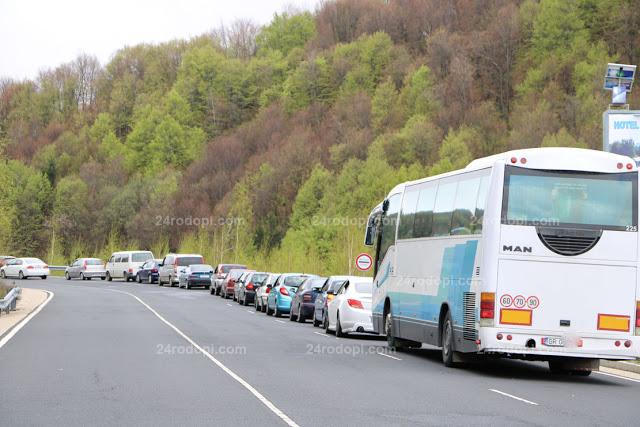 """Атанасиос Цонис: """"Изиграхме необходимите ходове"""", за да тръгнат автобуси през ГКПП """"Маказа"""""""