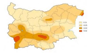 Експертите: Много от новите сгради в Кърджали са уязвими при земетресения