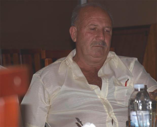 Почина Адем Кенан – създател на ТДП и сочен за една от трите заплахи за Ахмед Доган