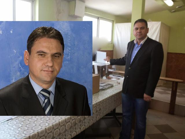 Потвърдено: Ердинч Хайрула влиза в КРС, отпада от състезанието за областен шеф на ДПС