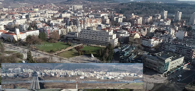 Хиляди свободни апартаменти в Кърджали, само в 990 има квартиранти!?