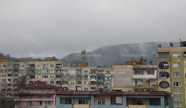 7 000 празни жилища в Кърджали, но не ги дават под наем!? Строители избягаха без да си платят квартирата…