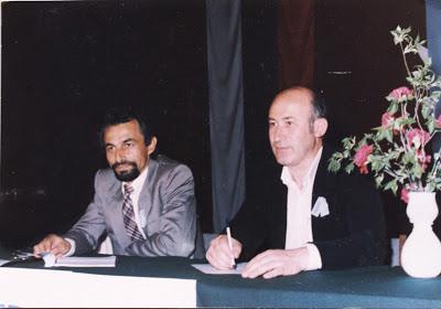 Писателят Красин: Бай Ахмед Кафеджи е посрещнал Доган на изхода на затвора!
