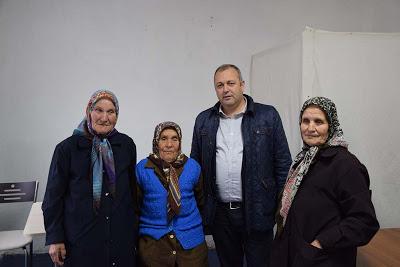 Четирима кметски наместници в Ардинско започнаха работа