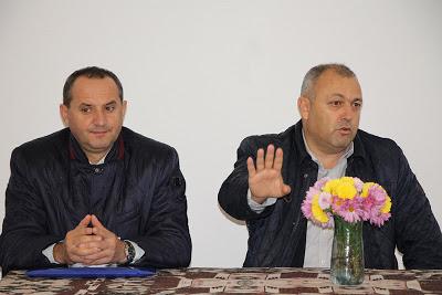 """Изет Шабан назначи петима """"всеотдайни и човечни"""" кметски наместници"""
