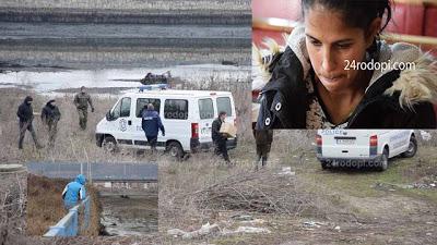 Технологията на едно убийство: Роди между колите, хвърли бебето в реката – то проплакало и потънало…