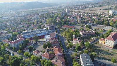 Нова сграда за Спешната помощ в Момчилград