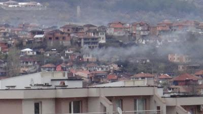 """Телевизор подпали къща в """"Боровец"""""""
