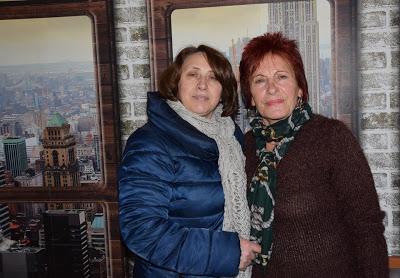 От Бурса до Ардино за среща с любимата учителка