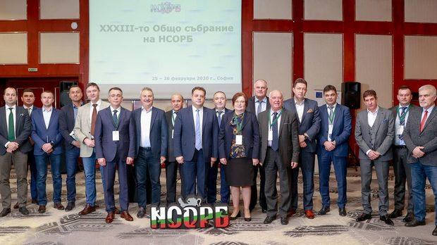 Кои са Топ 5 на кметовете в България
