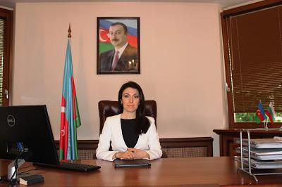 Посланик Гурбанова: Кърджалийката Хаджер разглежда приликите и разликите между Баба Марта и Новрус