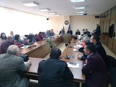 """Чанев иска термокамери на """"Маказа"""" срещу коронавируса"""