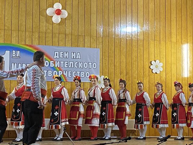 Няколко поколения на сцената в Крумовград