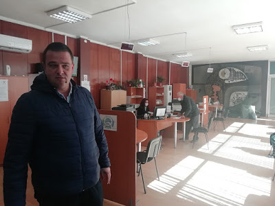 "РЗИ затвори ""Пиле на грил"" на Пазара – глобата е 2000 лева"