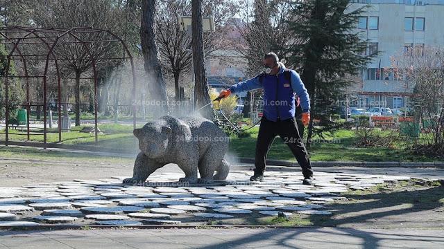 Извънредното положение ще струва до 500 000 лева месечно на Кърджали