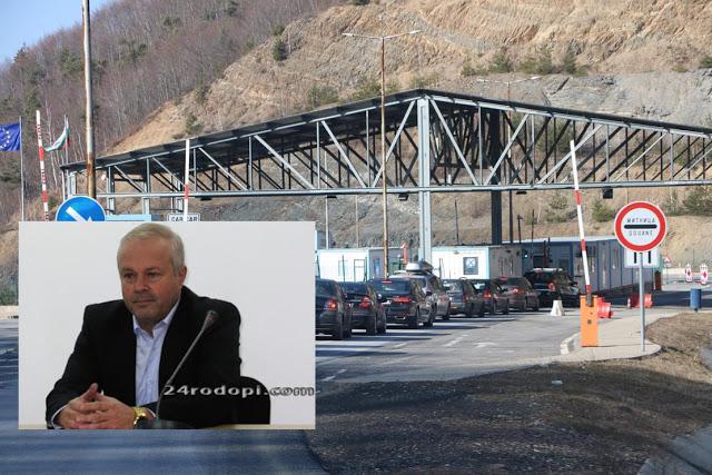 """Шефът на РЗИ пред 24rodopi.com: Ситуацията на """"Маказа"""" е спокойна!"""