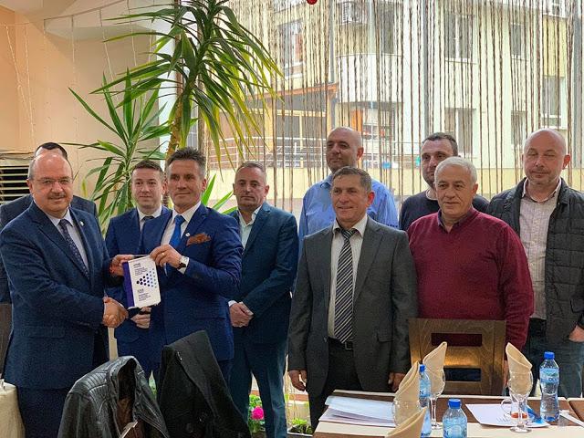 КРИБ рекламира Родопите за инвестиции на форум с турския бизнес