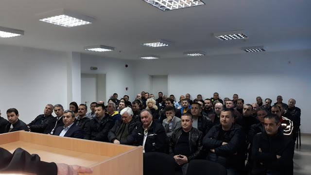 Гювен Сали е новият председател на джебелските депесари