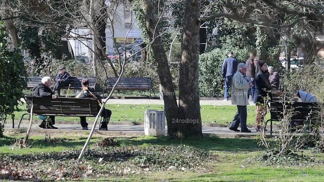 ВИДЕО репортаж: Кърджалийци: Мерките са слаба работа, спекула, не ни е страх…