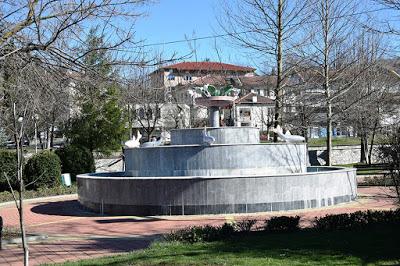 В Ардино: Чакаме идеи за реконструкция на градския фонтан!