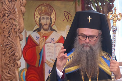 Митрополит Николай: Църквата не се страхува, не затваряйте храмове!