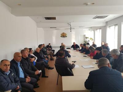 Кметовете в Момчилград: Не сме засегнати от грипната вълна!