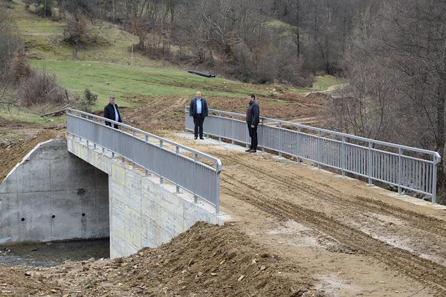 Мостът над опасната Коджадере