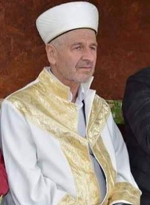 Почина зам.-районният мюфтия Насуф Насуф!