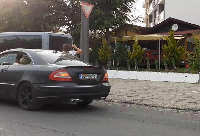 ОДП: Започват масови проверки за спазване на правилата за безопасно движение в областта