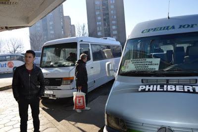 Градските автобуси се движат в събота, от 1 юни – и в делник