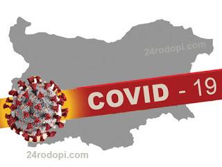 36 са новите случаи на COVID-19, само България дава данните на 24 часа