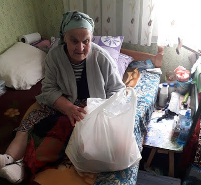 В Момчилград: Без ифтар в Нощта Кадир, но пакети с храна на площада за нуждаещите се!