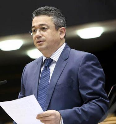 Неджми Али влиза в Европейския комитет на регионите