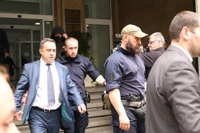 Арестуваха зам.-министър и още 5-ма, претърсвания и в Родопите
