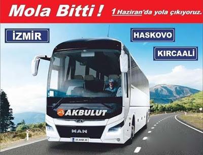 """Започва голямото изселническо пътуване за Кърджали """"Лято`2020""""!"""