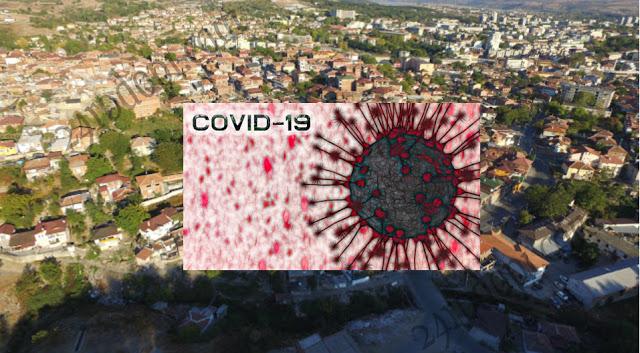 Щабът потвърди новината на 24rodopi.com: Нов случай на COVID-19 в Кърджали