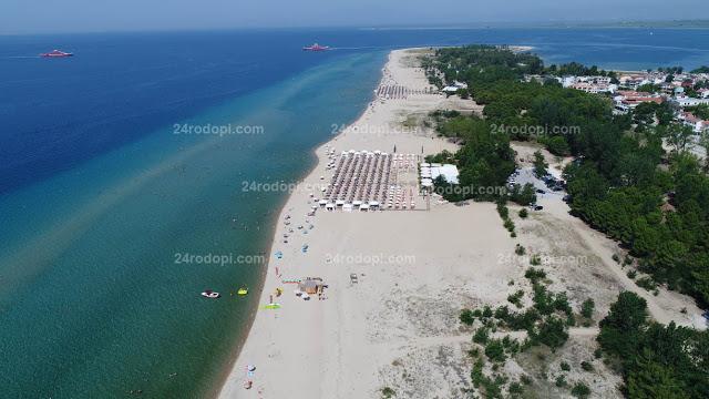 По-добрият плаж по време на коронавирус е по-близо до Кърджали, отколкото до Бургас!?