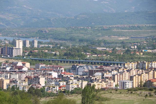 Кърджали вече е 16-тата по брой на население община в България