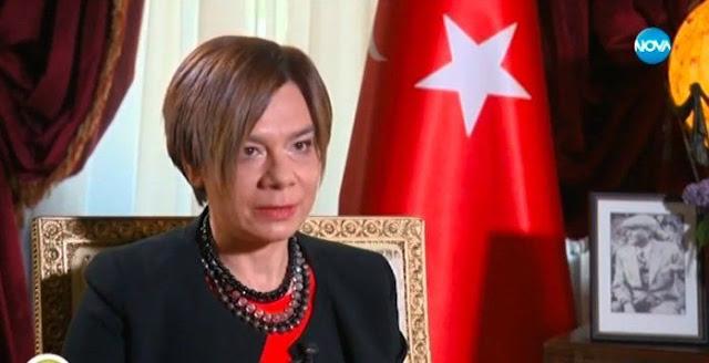 250 000 са нашенците с двойно гражданство в Турция, невъзможно е да се посочи дали има заразени с COVID-19 сред тях