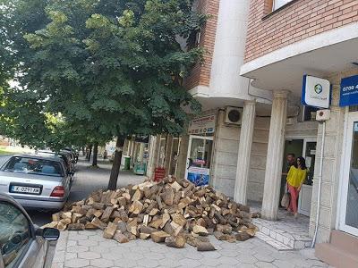 Експерти в бранша: Купувайте дърва до август, после цената скача!
