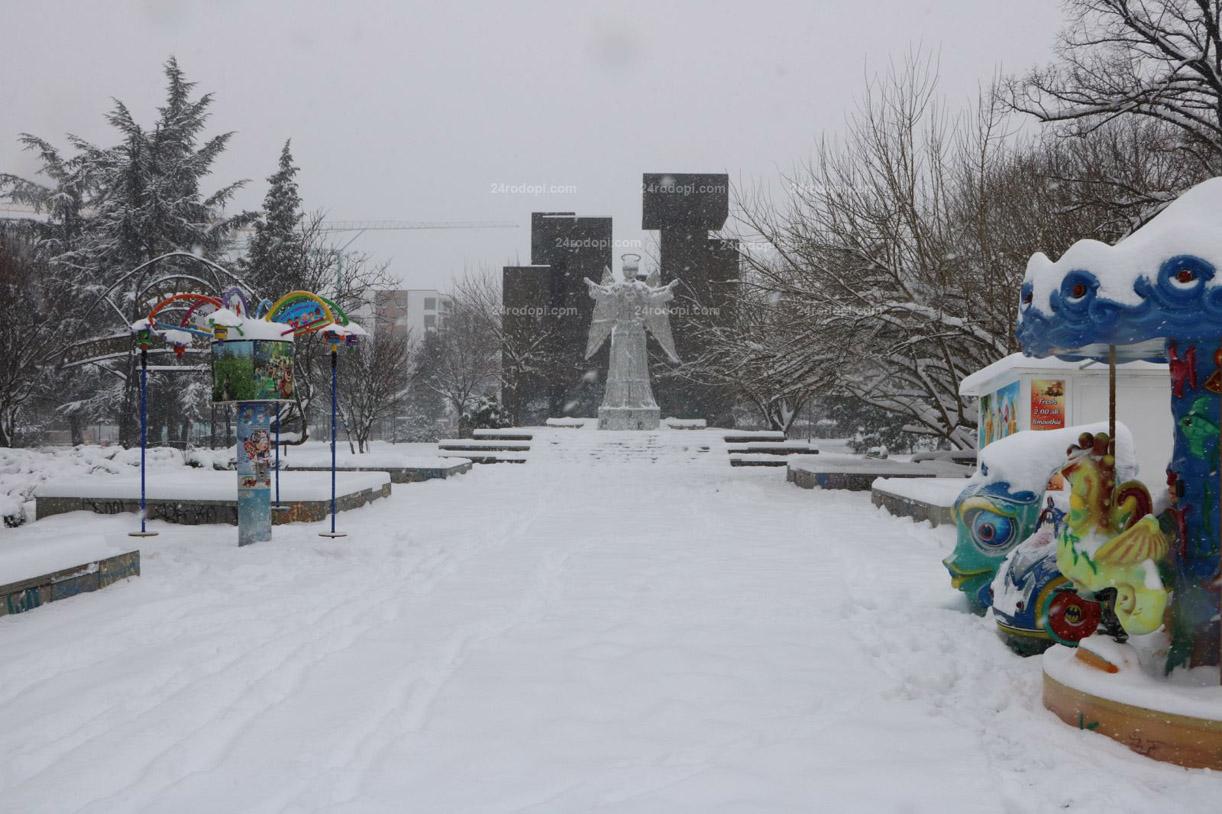 Проф. Рачев: Днес е последният леден ден, започва затопляне и край на зимата!