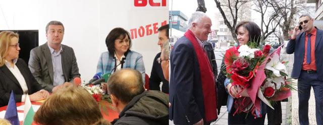 Георги Кадиев: Ако не беше Корнелия Нинова, БСП щеше да сключи коалиция с ГЕРБ! И сега да е станала 5-а партия в парламента…
