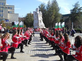 Няма да има организирано отбелязване на 19 февруари пред паметника на Левски