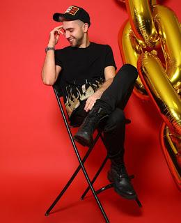 Фатих Осман превърна романтиката в модна линия(снимки)