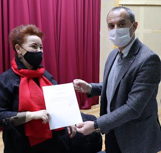 Нов общински съветник положи клетва в Ардино