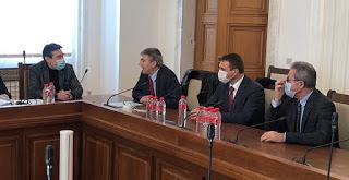 Мустафа Карадайъ: Тези избори ще определят посоката на развитие на България