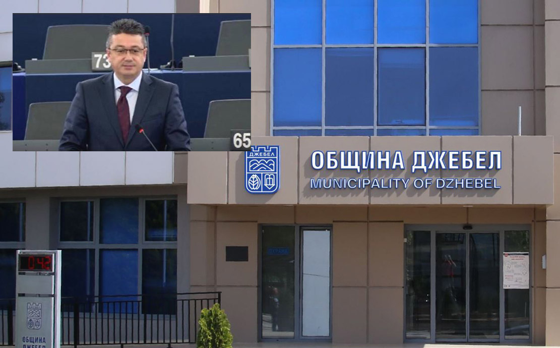 """Неджми Али е избран за член на бюрото на Групата """"Обнови Европа"""" в Комитета на регионите"""